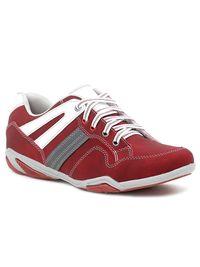 Sapatenis-Masculino-Eletron-Sport-Vermelho
