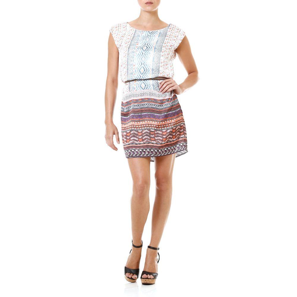 Vestido boho de Bruna Marquezine – Vestido da Moda