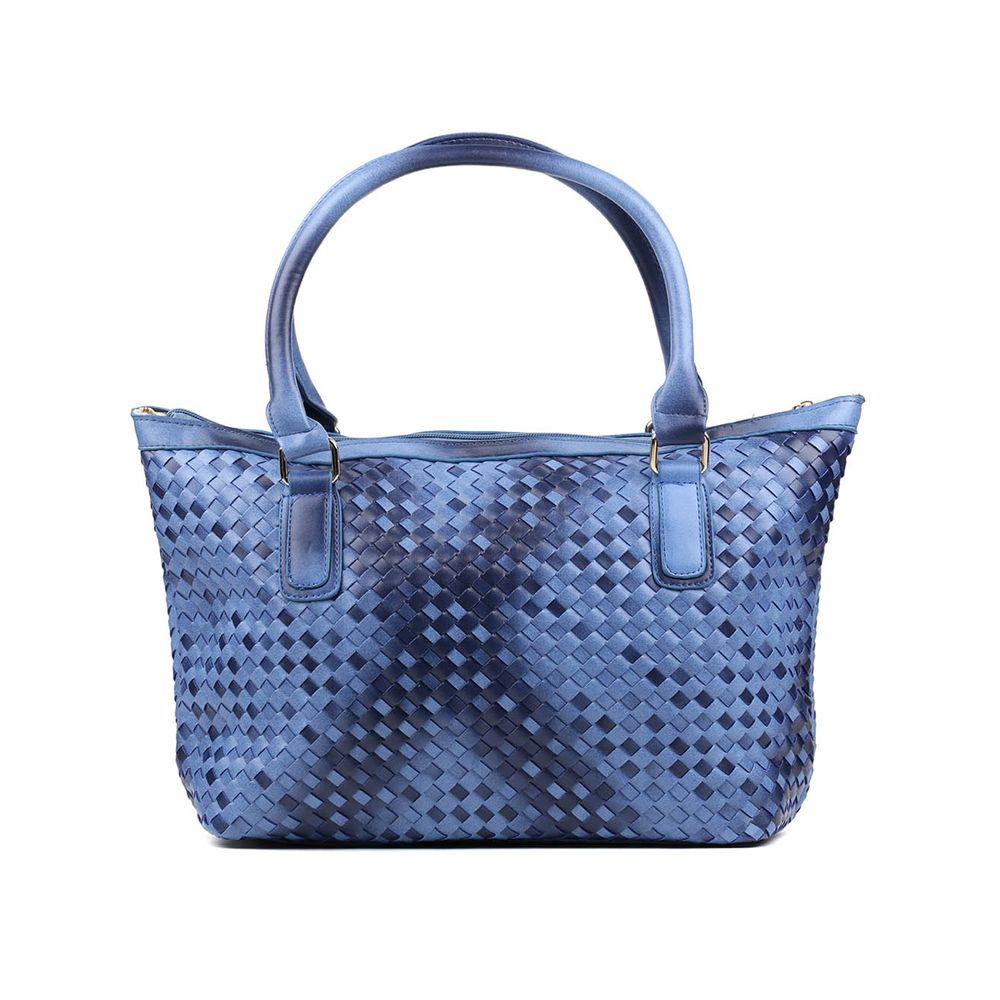 Bolsa Feminina Azul Marinho : Bolsa feminina cherish azul marinho lojas pomp?ia