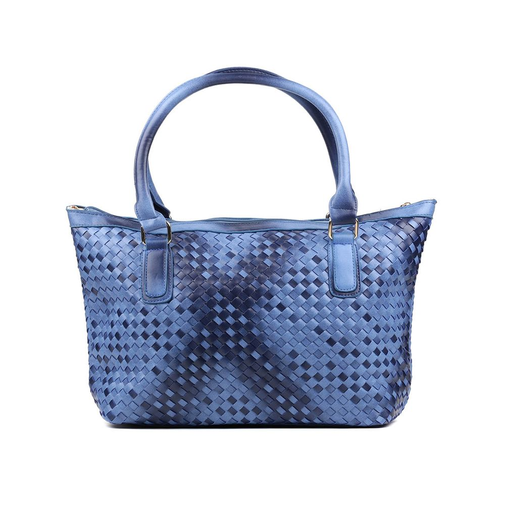 Bolsa Feminina Azul : Bolsa feminina cherish azul marinho lojas pomp?ia