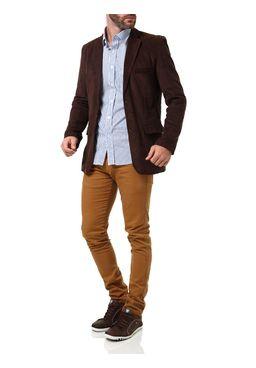 Camisa-Manga-Longa-Masculina-Vilejack-Branco-Azul-Marinho