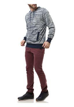 Calca-Jeans-Masculina-Jogging-Vinho
