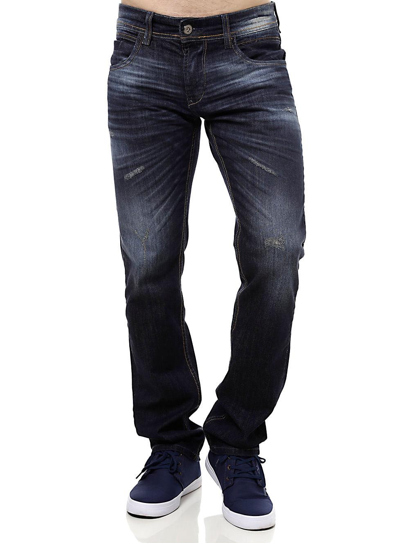 Calça Jeans Masculina Sawary Azul 38