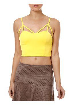 Top-Feminino-Com-Bojo-Amarelo
