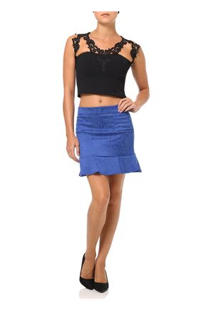 Top-Cropped-Feminino-Com-Renda-Preto