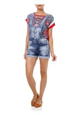 Macaquinho-Jeans-Feminino-Jardineira-Azul