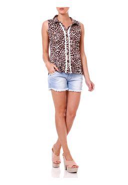 Camisa-Regata-Feminina-Animal-Print-Onca-Preta-Marrom