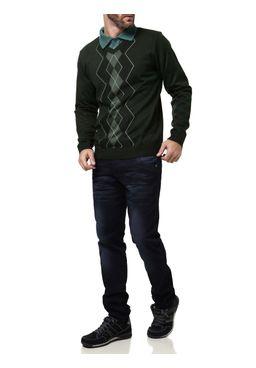 Sueter-Masculino-Verde