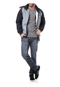 Calca-Jeans-Masculina-Gangster-Azul