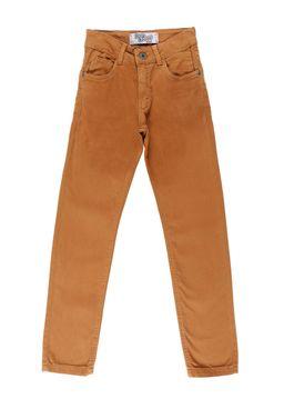 Calca-Jeans-Juvenil-para-Menino---Caramelo-