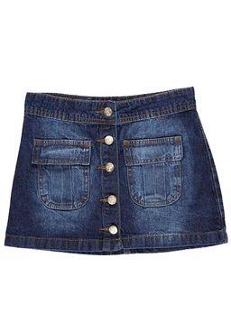 Saia-Jeans-Juvenil-para-Menina---Azul