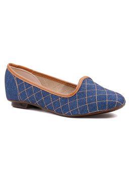 Sapatilha-Feinina-Moleca-Sleeper-Jeans-Azul-Escuro