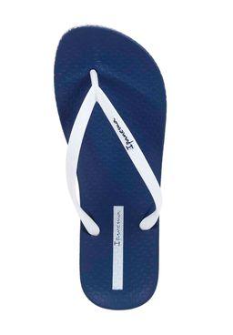 Chinelo-Feminino-Ipanema-Anatomica-Soft-Azul-Branco