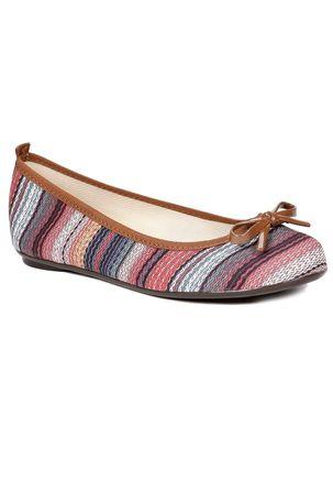 Sapatilha-Feminina-Moleca-Multicolorido-Marrom