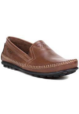 Sapato-Mocassim-Masculino-Pegada-Marrom