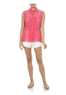 Camisa-Regata-Feminina-Coral