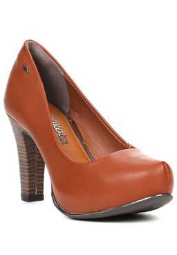 Sapato-de-Salto-Feminino-Dakota-Meia-Pata-Marrom