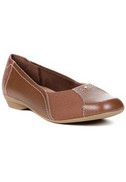 Sapato-Feminino-Usaflex-Marrom