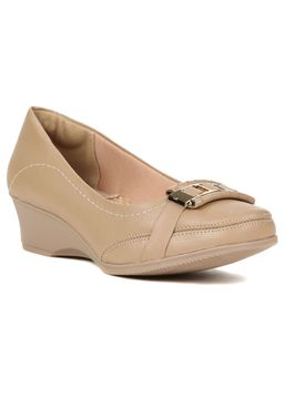 Sapato-Anabela-Feminino-Bege