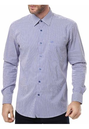 Camisa-Manga-Longa-Masculina-Optimist-Azul