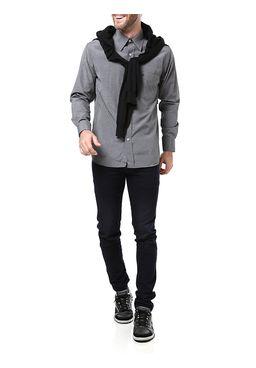 Camisa-Manga-Longa-Masculina-Di-Marcus-Chumbo