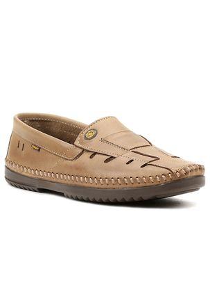 Sapato-Mocassim-Masculino-Logan-Marrom-Claro