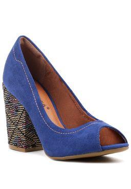 Peep-Toe-Feminino-Bebece-Azul