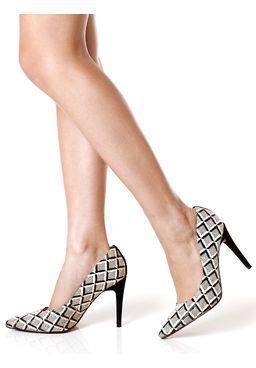 Sapato-Scarpin-Feminino-Crysalis-Bege-Preto