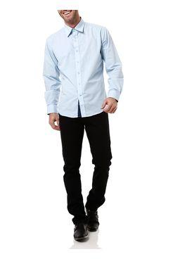 Camisa-Manga-Longa-Masculina-Bivik-Azul-Claro