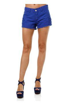 Short-Sarja-Feminino-Azul