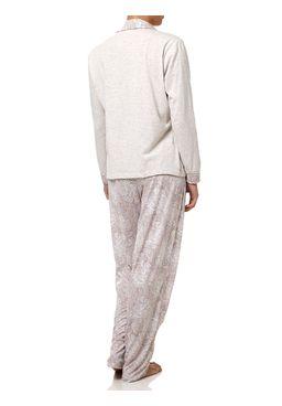 Pijama-Longo-Feminino-DK-Cinza