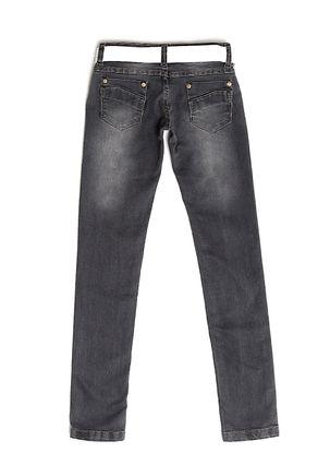 Calca-Jeans-Juvenil-para-Menina-com-Cinto-Preta