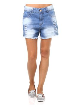 Short-Jeans-Feminino-Boyfriend-Azul
