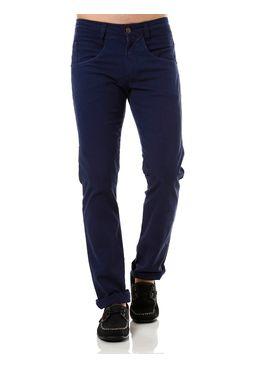 Calca-Sarja-Masculina-Azul