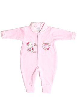 Macacao-Infantil-para-Bebe-Menina-Rosa-Claro