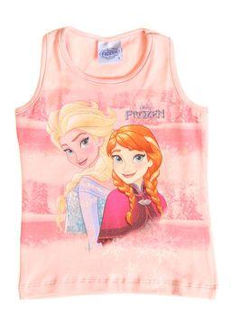 Blusa-Regata-Infantil-para-Menina-Frozen-Salmao