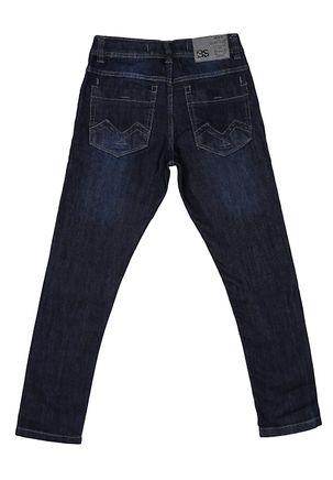 Calca-Jeans-Juvenil-para-Menina-Azul-Marinho