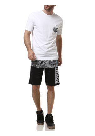 Camiseta-Manga-Curta-Masculina-Dixie-Branco