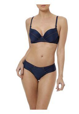 Conjunto-de-Lingerie-Jeans-Feminino-Azul
