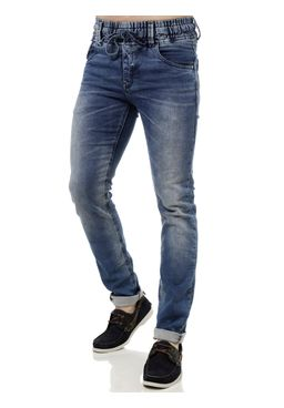 Calca-Jeans-Masculina-Rock---Soda-Azul