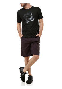 Camiseta-Manga-Curta-Masculina-Fila-Mist-Box-Preta