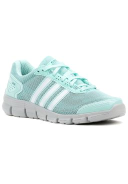 Tenis-Esportivo-Feminino-Adidas-Cc-Fresh-Cinza-verde