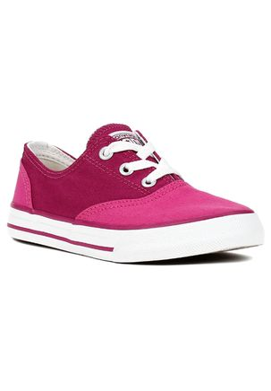 Tenis-Infantil-Converse-Skidgrip-Canvas-Ox-Para-Menina---Rosa