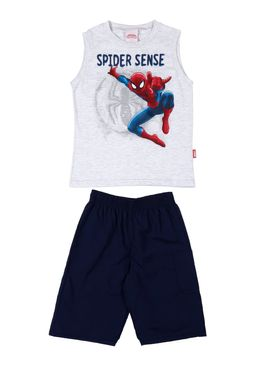 Conjunto-Infantil-Para-Menino-Spider-Man---Cinza