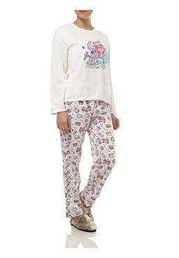 Pijama-Longo-Feminino-Off-White
