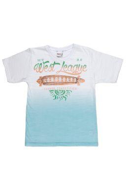Camiseta-Manga-Curta-Juvenil-para-Menino---Branca