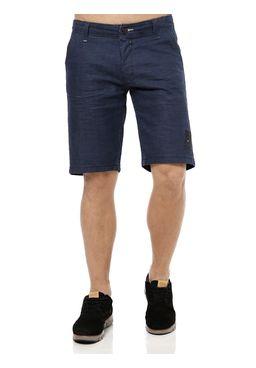 Bermuda-Jeans-Masculina-Gangster