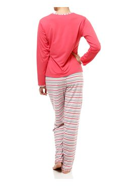 Pijama-Longo-Feminino-Rosa-pink
