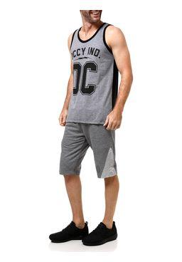 Camiseta-Regata-Masculina-Cinza-escuro