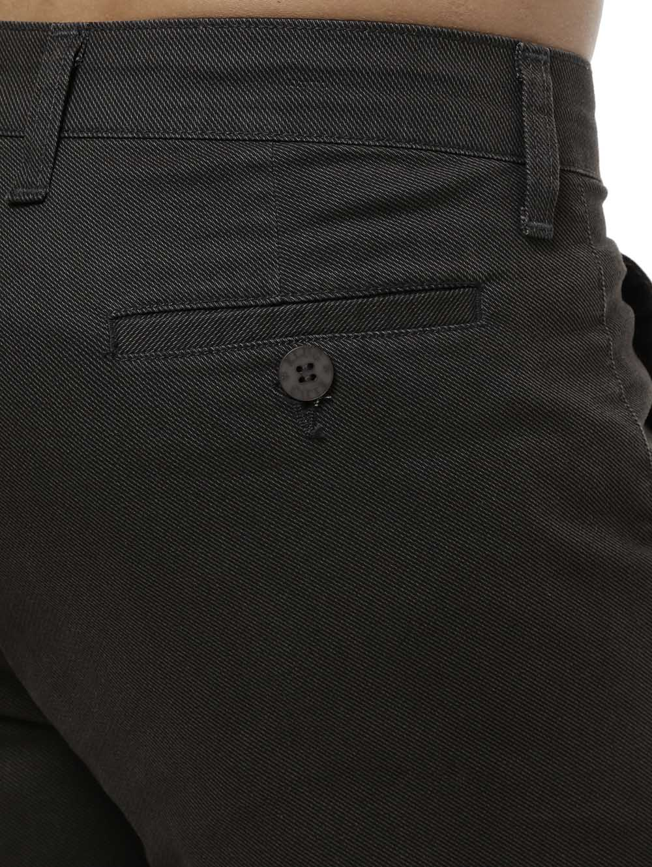 Bermuda Jeans Adulto Masculino Klug Verde 48